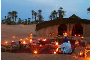 Capodanno nel sahara