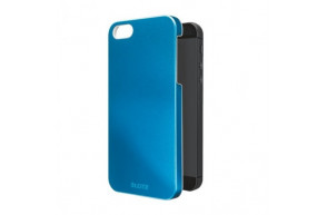 Custodia metallizzata Leitz WOW per iPhone 5/5S Colore