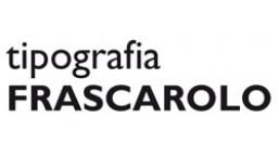 tipografia FRASCAROLO