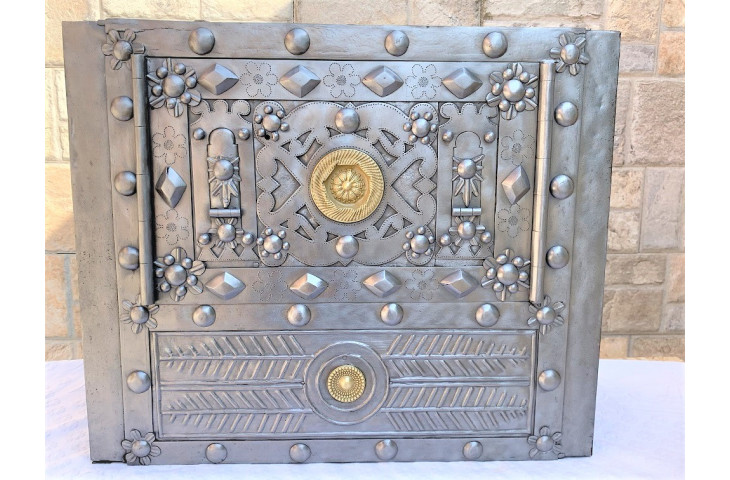 Cassaforte antica