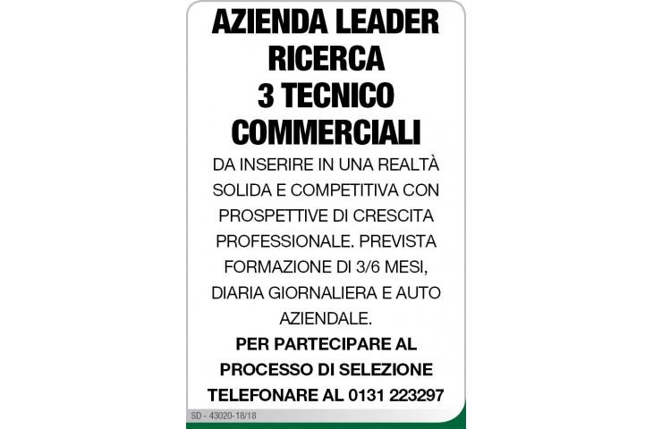 Azienda leader