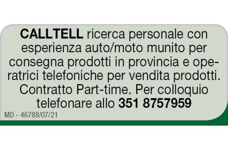 Calltell