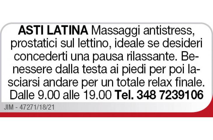 Asti latina