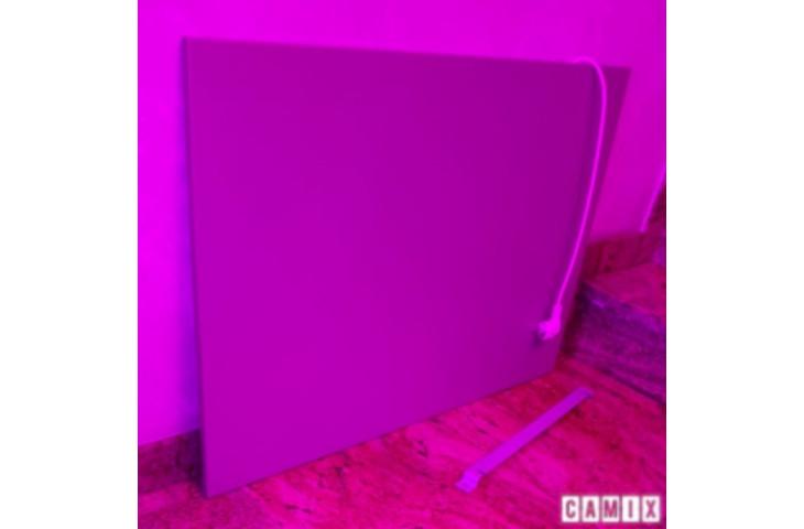 Pannelli radianti per riscaldamento a parete