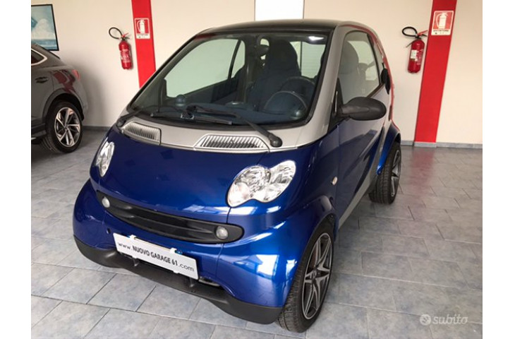 Smart fortwo 700