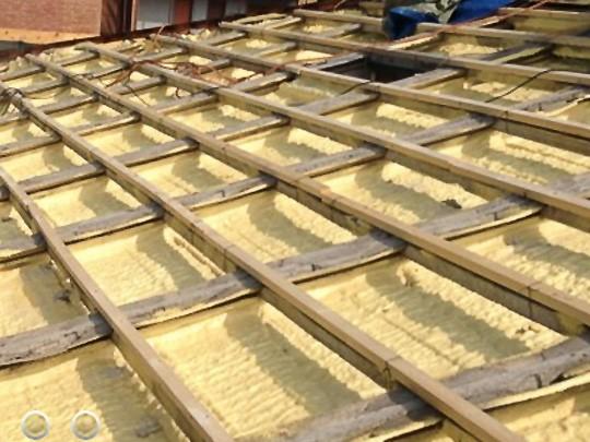 Copertura e riparazione tetti