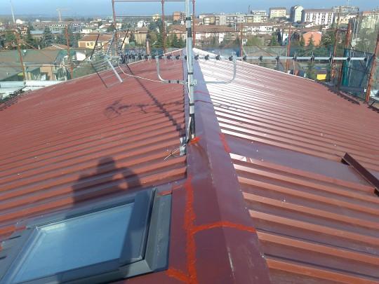 Ristrutturazione, copertura e rifacimento tetti