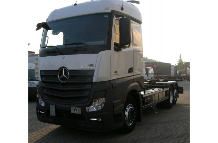 Mercedes 2542