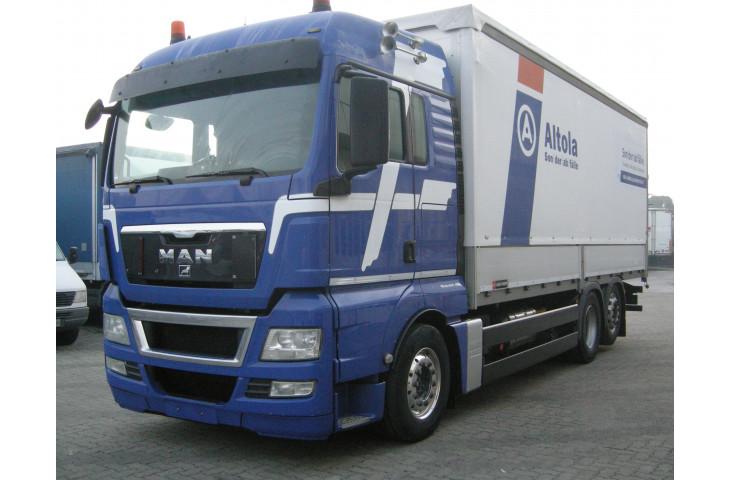 Man 260-540