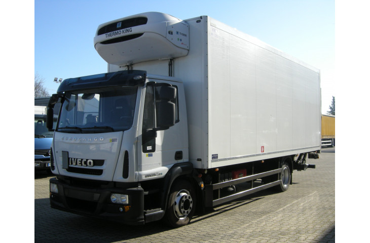 Iveco eurocargo 120.25