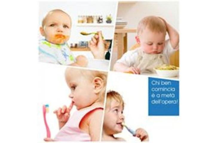 Incontro gratuito ostetrica e igienista dentale