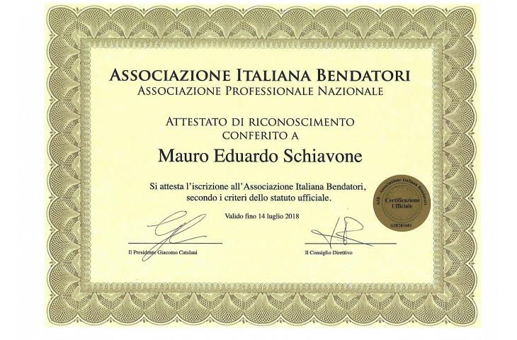 Abi, associazione italiana bendatori