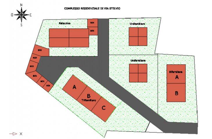 Complesso residenziale di via stelvio (voghera)