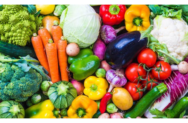 Venerdi 27 luglio serata vegetariana