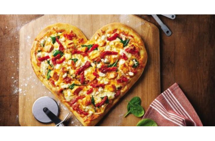 Venerdi 30 novmbre giro pizza