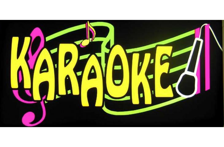Venerdi 15 marzo serata karaoke e apericena