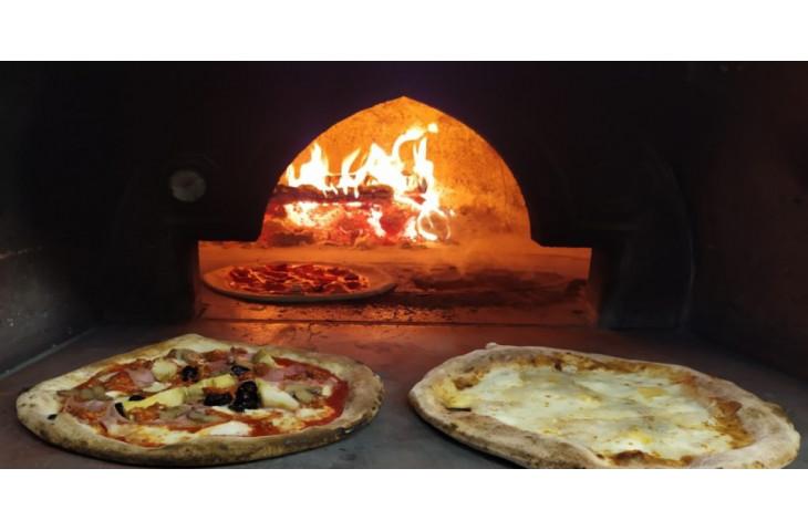 Venerdi 21 giro pizza ( forno a legna )